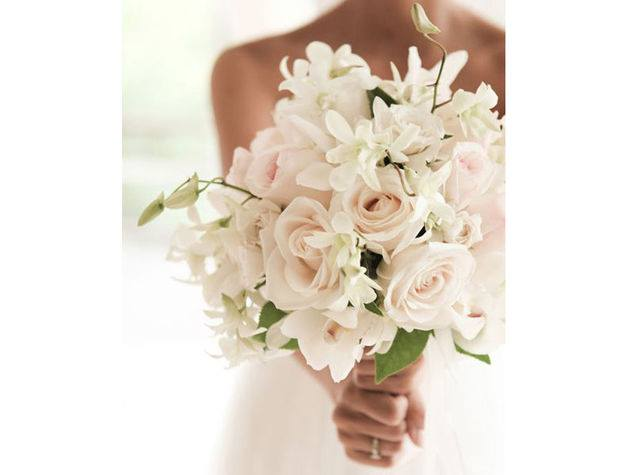 Bouquet Sposa Minimal.Bridal Bouquet Trends For 2019 Villa Gervasio